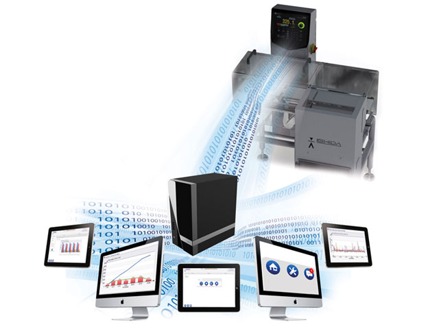 Ishida IDCS Data Capture System
